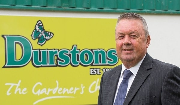 Durstons