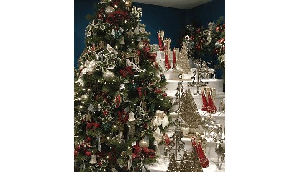 Garden Furniture Van Hage garden centre retail attends the van hage exclusive christmas
