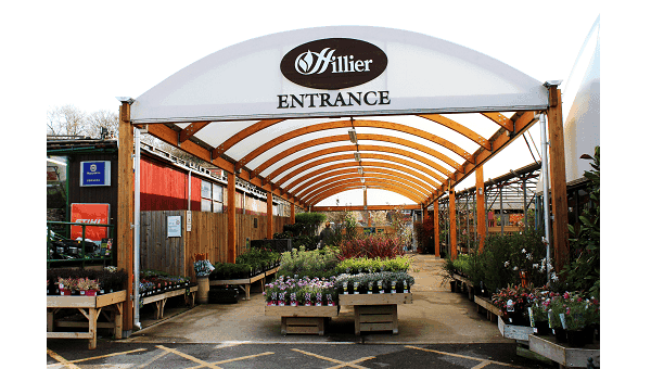 Hillier Garden Centres Announce New Senior Appointments