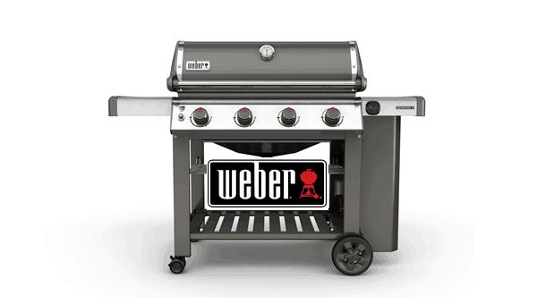 Weber?
