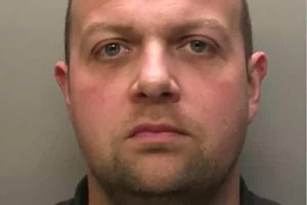 garden centre worker jailed