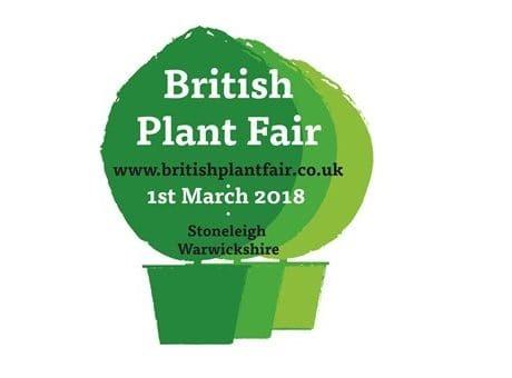 British Plant Fair