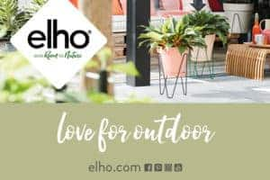 Elho Planters