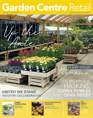 Garden Centre Retail April/May Issue