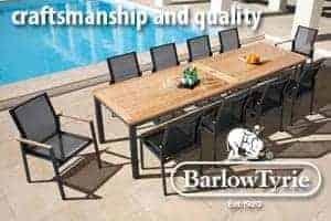 Barlow Tyrie