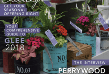 Garden Centre advertising