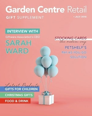 Garden Centre Retail Gift Supplement