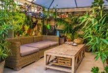 garden centre trends