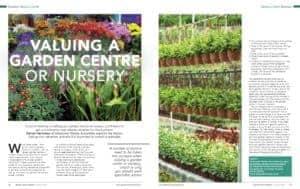 Garden Centre Retail