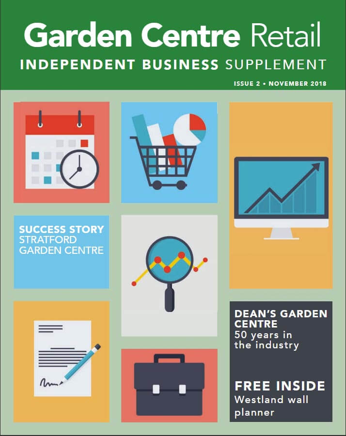 Garden Centre Retail Independent Business Supplement November 2018