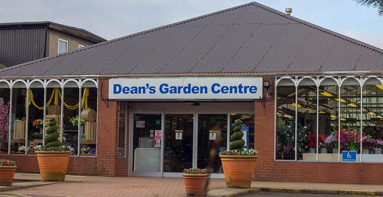 Deans Garden Centre