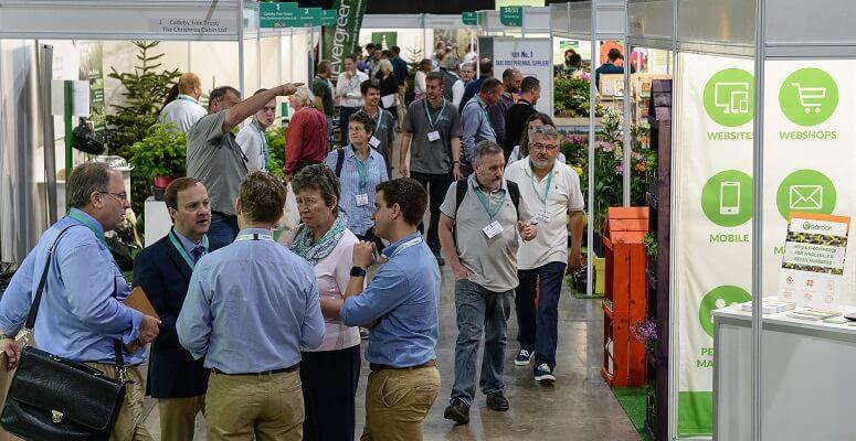 HTA Plant Show